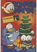 Donald Kacsa 1995. december - Walt Disney