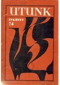 Utunk évkönyv 1974