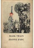 Jeanne d'Arc - Twain, Mark
