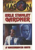 A vakszerencse esete - Gardner, Erle Stanley
