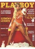 Playboy 2005. április - Hefner, Hugh M., Radnai Péter