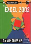 Excel 2002 for Windows XP - Baczoni Pál
