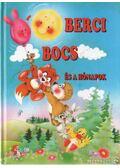 Berci Bocs és a hónapok - Bakay Dóra