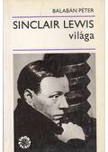 Sinclair Lewis világa - Balabán Péter