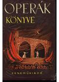 Operák könyve - Balassa Imre, Gál György Sándor