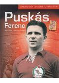 Puskás Ferenc - Bán Tibor, Harmos Zoltán