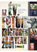 Az év fotói 2001 - Bánkuti András