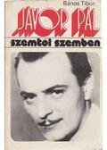 Jávor Pál - Bános Tibor