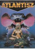 Atlantisz 1990. I. évf. 7. szám - Baranyi Gyula