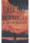 Suttogás a homokban - Barbara Erskine
