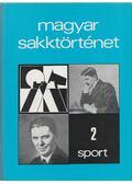 Magyar sakktörténet 2. - Barcza Gedeon