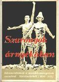 Szuronyok árnyékában (dedikált) - Barta László, Schneider Miklós, Gecsényi Lajos