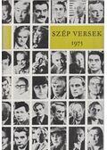 Szép versek 1975 - Bata Imre