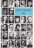 Szép versek 1984 - Bata Imre