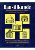 Baustilkunde - Wilfried Koch