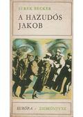 A hazudós Jakob - Becker, Jurek