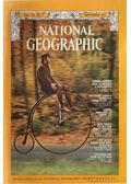 National geographic 1972 September - Bell Grosvenor, Melville