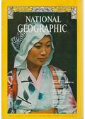 National Geographic 1976 June - Bell Grosvenor, Melville