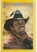 National Geographic 1976 November - Bell Grosvenor, Melville