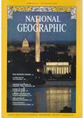 National Geographic 1976 October - Bell Grosvenor, Melville