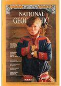 National geographic 1977 September - Bell Grosvenor, Melville