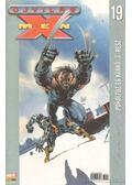 Újvilág X-Men 2007. április 19. szám - Bendis, Brian Michael