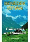 Csavargás az Alpokban - Benedek István