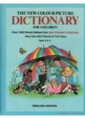 The New Colour-Picture Dictionary for Children - Bennett, Archie