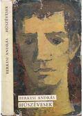 Húszévesek - Berkesi András