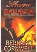 Sharpe haragja - Bernard Cornwell