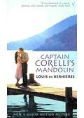 Captain Corelli's Mandolin - Berniéres, Louis de
