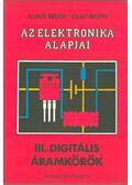 Az elektronika alapjai III. - Digitális áramkörök - Beuth, Klaus, Beuth, Olaf