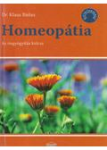 Homeopátia - Bielau, Klaus