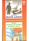 Silver Moon - Black, Timothy