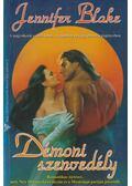 Démoni szenvedély - JENNIFER BLAKE