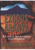 Exodus aranya - Blum, Howard