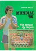 Mundial '86 - Bocsák Miklós