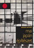 Mai japán építészet - Bognár Botond