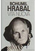 Vita Nuova - Bohumil Hrabal