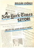 A New York Times sztori - Bolgár György