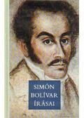 Simón Bolívar írásai - Bolívar, Simón