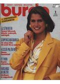 Burda 1992/1. január - Ingrid Küderle (szerk.)