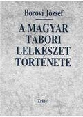 A magyar tábori lelkészet története - Borovi József