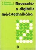 Bevezetés a digitális méréstechnikába - Borucki, L., Dittmann, J.