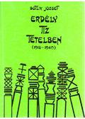 Erdély tíz tételben - Botlik József