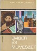 Ember és művészet - Broby-Johansen, R.