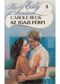Az igazi férfi - Buck, Carole
