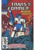 Transformer 1993/1. 11. szám - Budiansky, Bobb