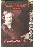 Agatha Christie világa - Matthew E. Bunson