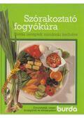 Szórakoztató fogyókúra - Burg, Helga (szerk.)